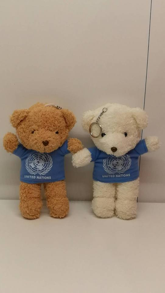 Key teddy bear (2)