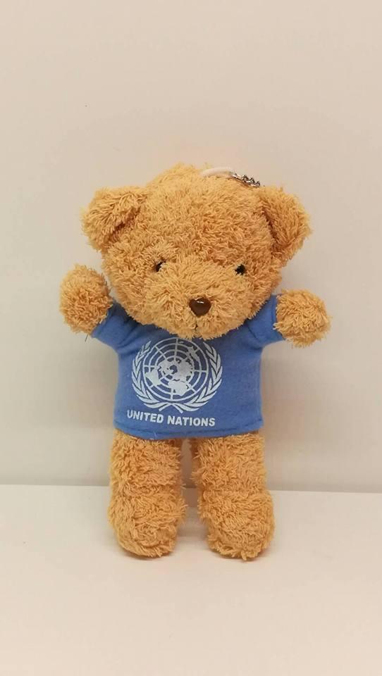 Key teddy bear (3)