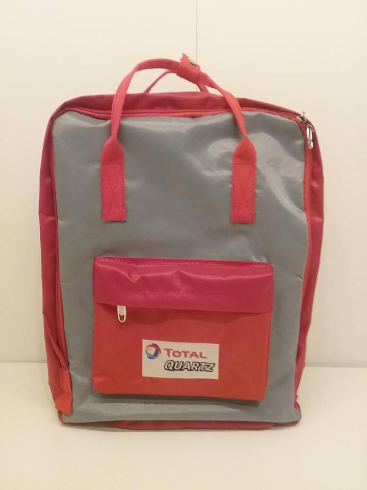 Total backpack bag (5)